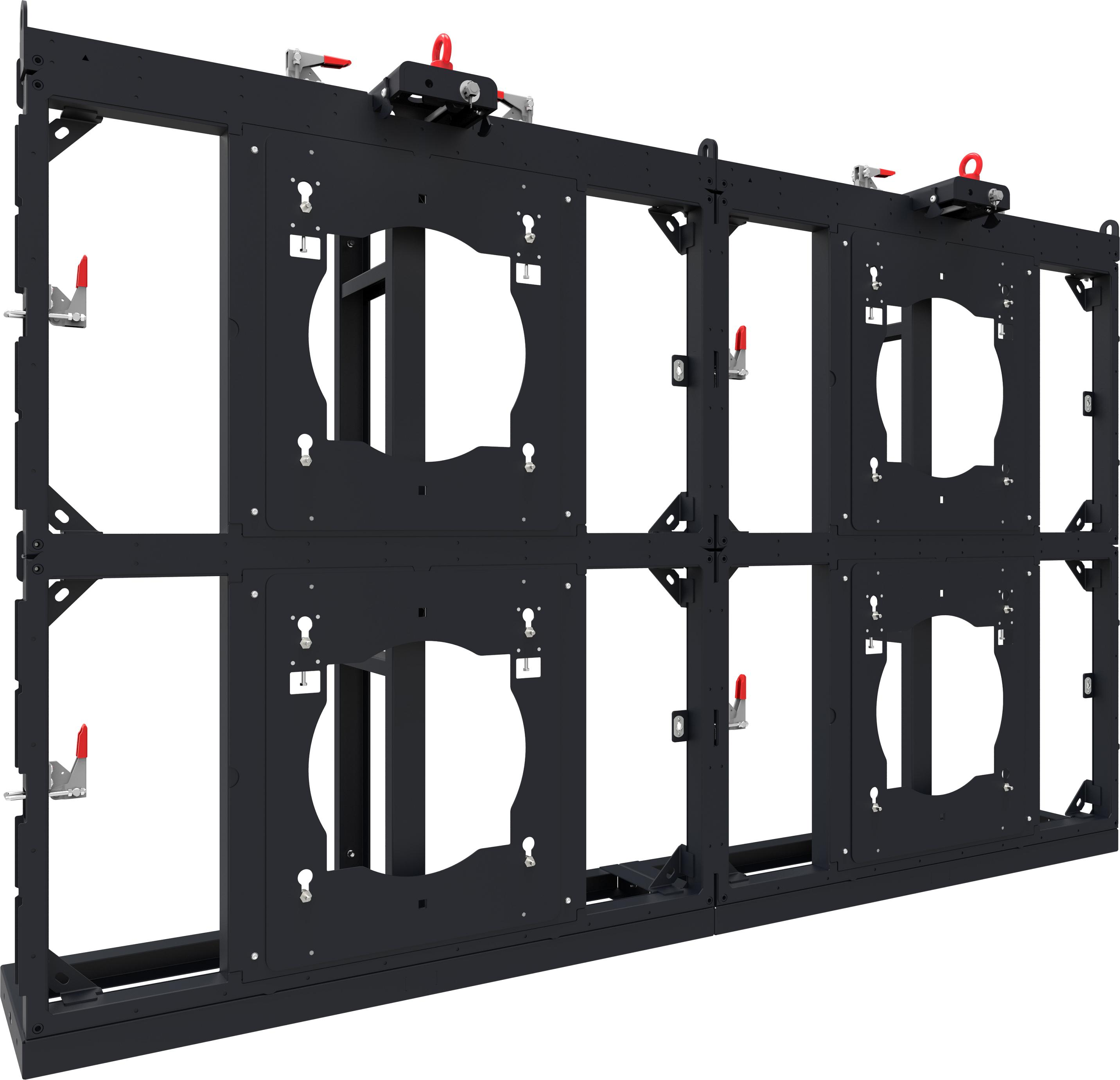 Ceiling Mounted Units