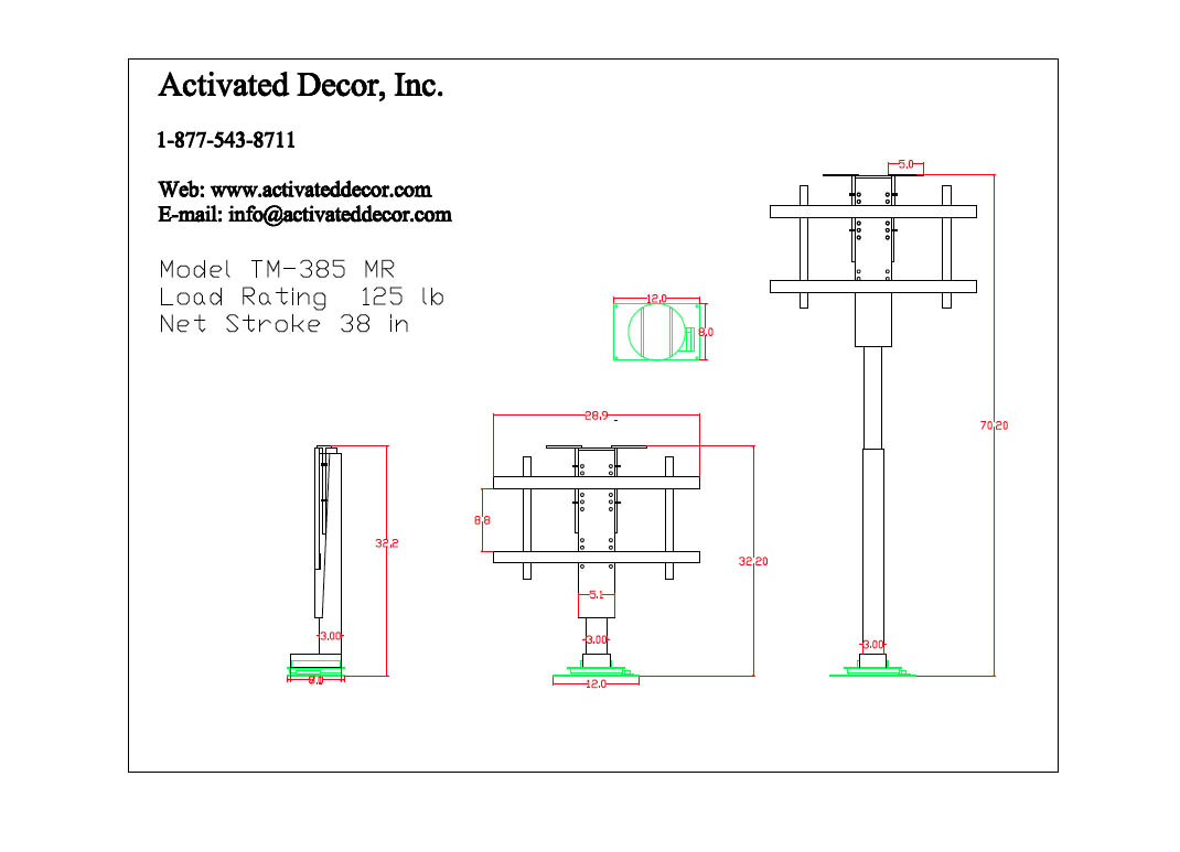 2018 05 02-Activated-Decor-M-385-MR-Pop-Up-TV-Lift-CAD-Specs-1